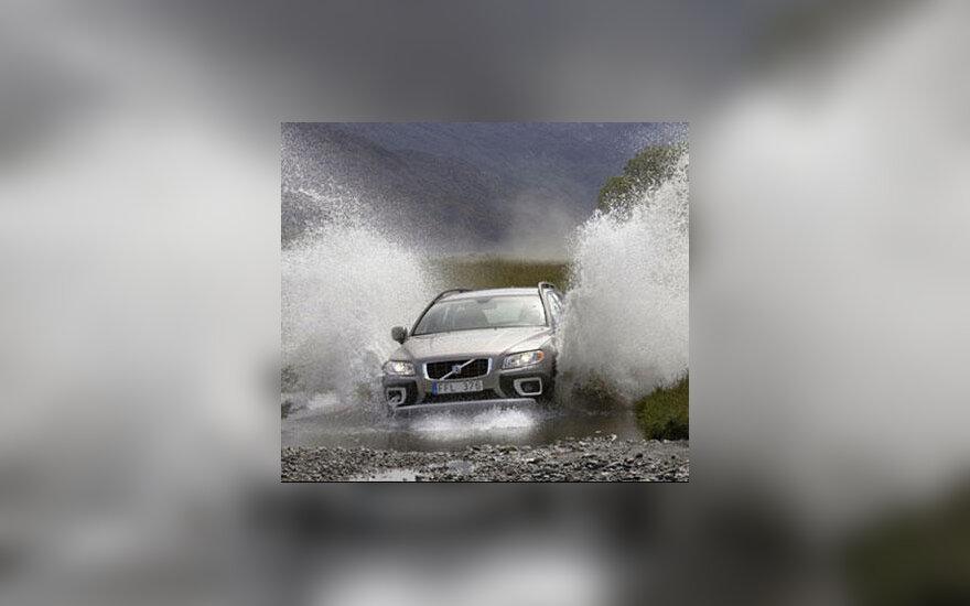 """""""Volvo XC70"""""""