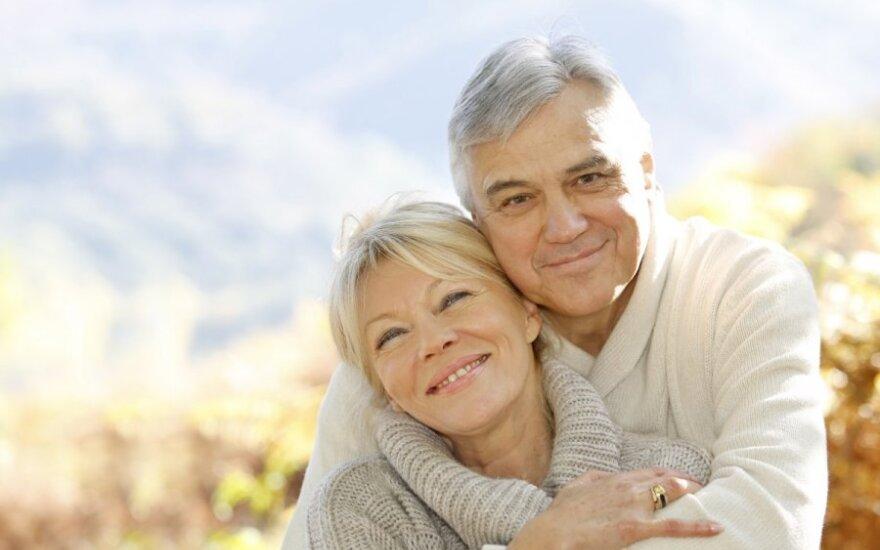 Ką reikėtų žinoti apie seksą po menopauzės