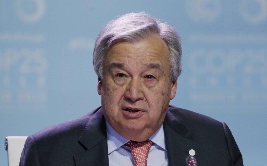 Antonio Guterresas