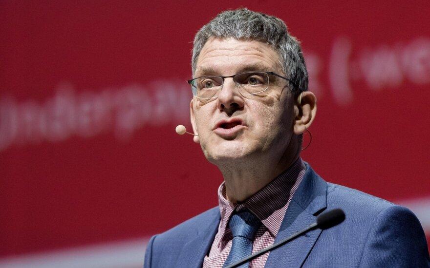 Morten Binder