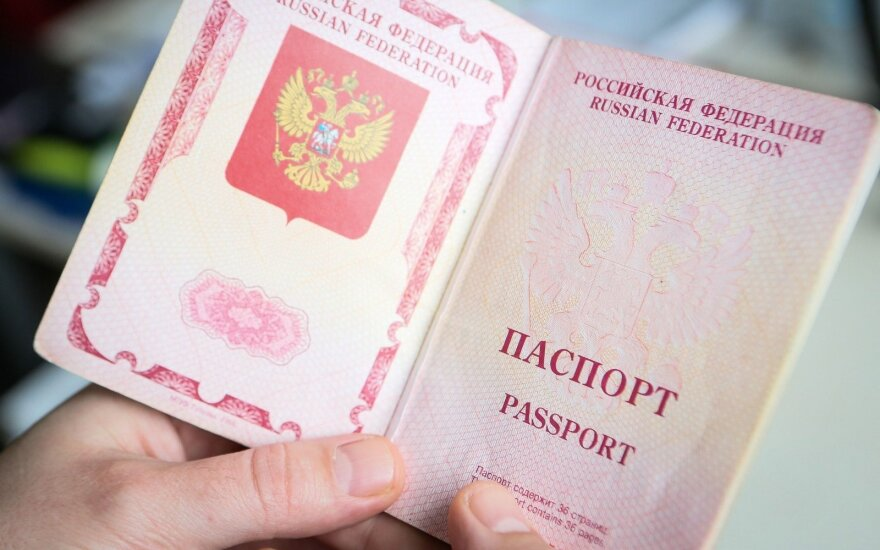 Spying suspect stripped of Lithuanian citizenship after concealing Russian nationality