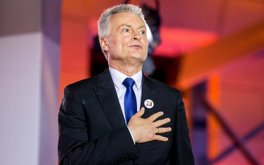 Nausėda norėtų keisti Seimo rinkimų datą