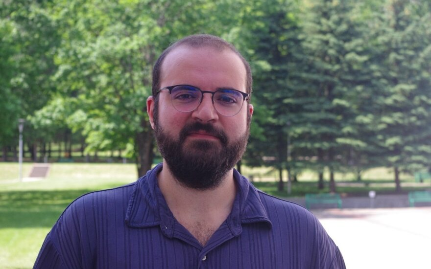 Ernesto Domingo Fuentes