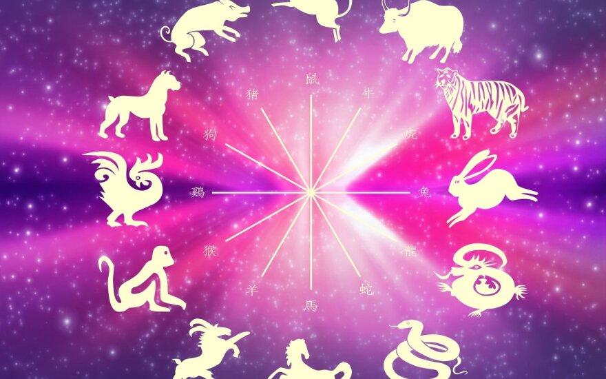 Astrologės Lolitos prognozė gegužės 26 d.: atokvėpio metas