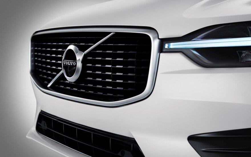 """Volvo"""