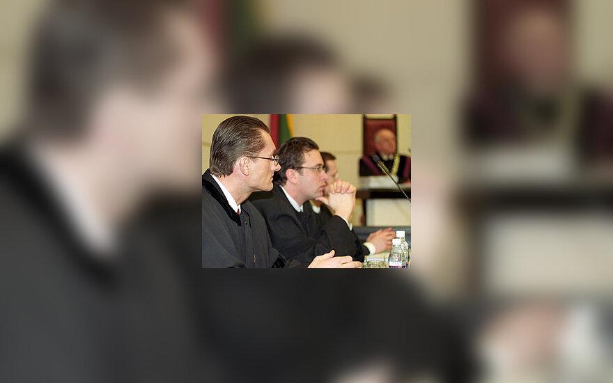 Rolando Pakso advokatai