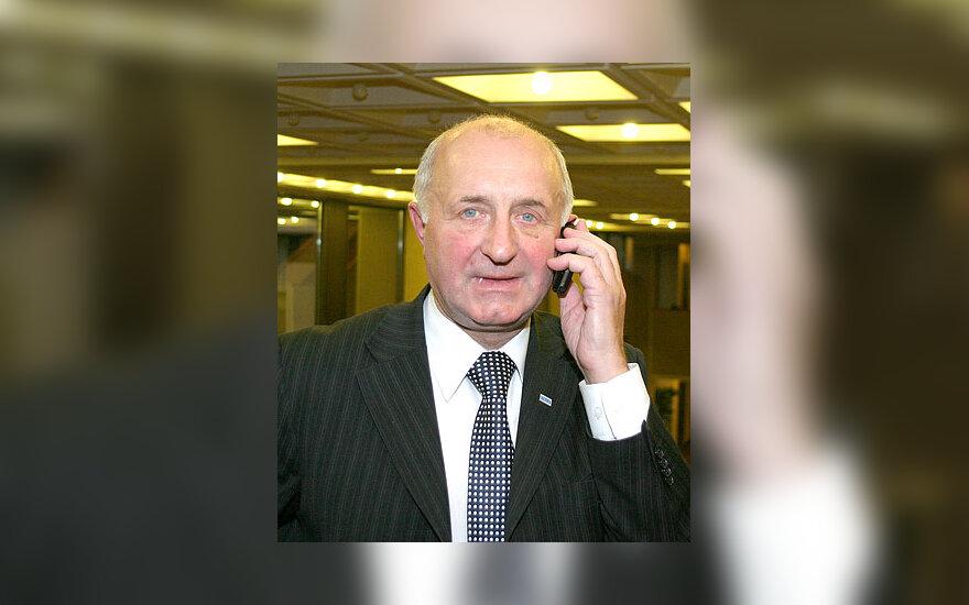 Skirmantas Pabedinskas