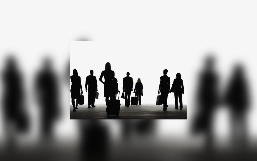 Analitikai: ne reforma lėmė studentų emigraciją