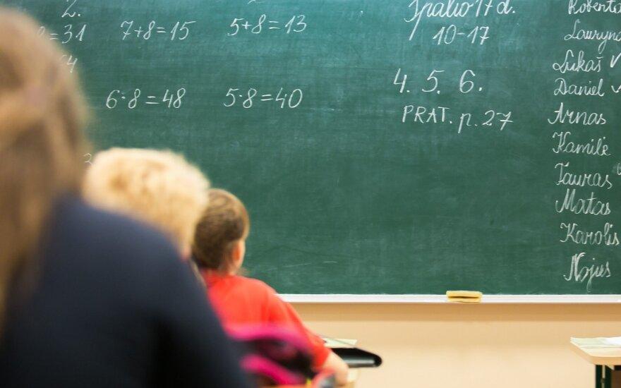 Tokias užduotis sprendžia brandos egzamine: 10 klausimų matematikos testas