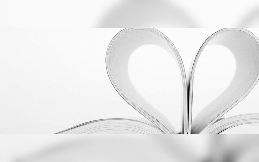 Knygos - aktyviam gyvenimui