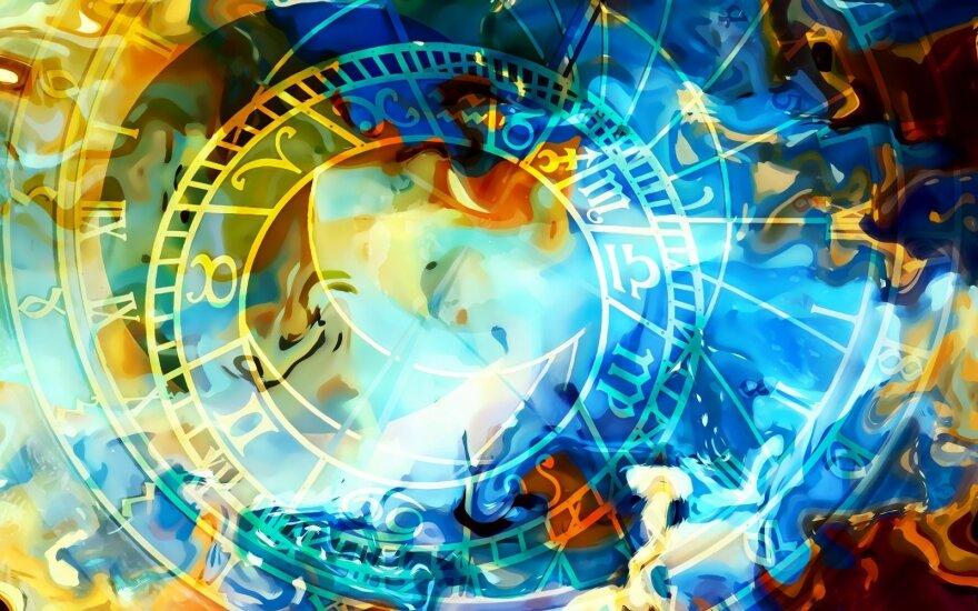 Palankios ir nepalankios dienos pagal Zodiako ženklus