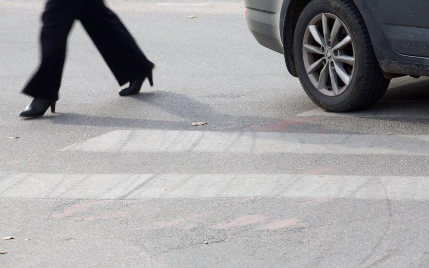 Laiškas vairuotojui-žąsinui, sugadinusiam rytą sostinėje