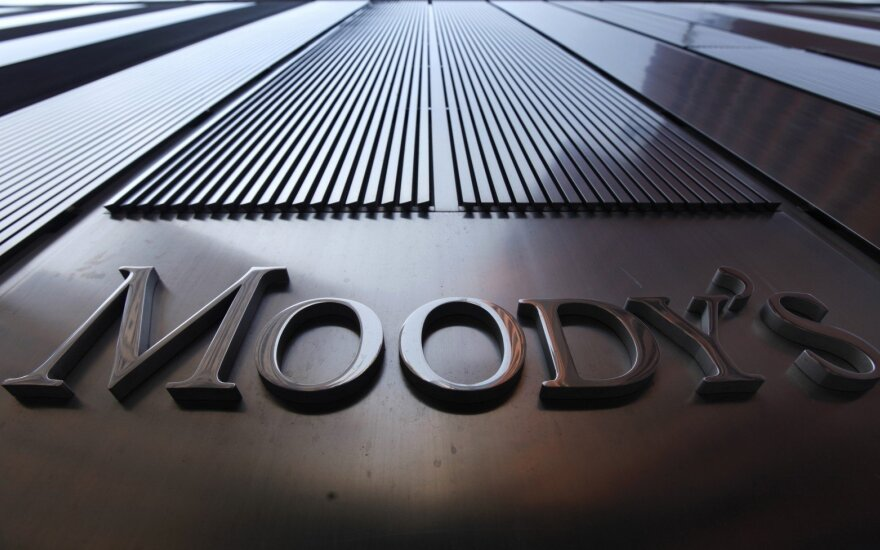 Moody's chooses Vilnius for its new European location