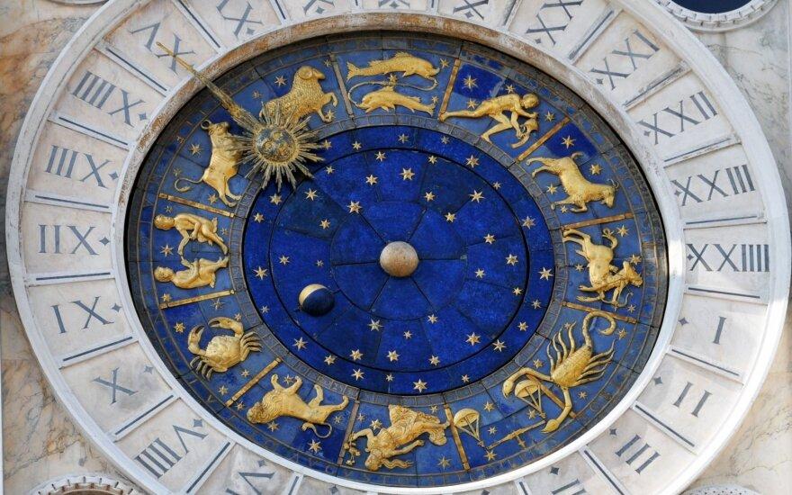 Astrologės Lolitos prognozė sausio 16 d.: minties, žodžio ir veiksmo vienovės diena