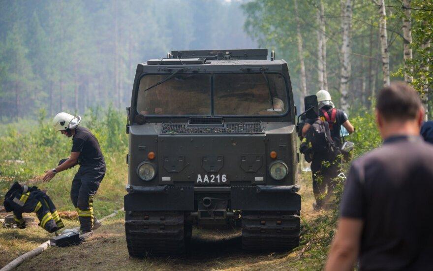 Foto: Artūrs Andrejs Blomkalns, Valsts policija