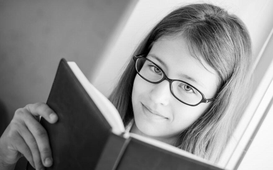 Vaikai – pasaulio kūrėjai ir gelbėtojai. Kaip to pasiekti?