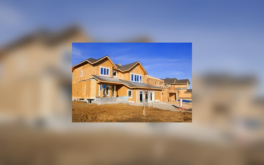 Siūloma į renovavimo programą įtraukti ir individualius namus