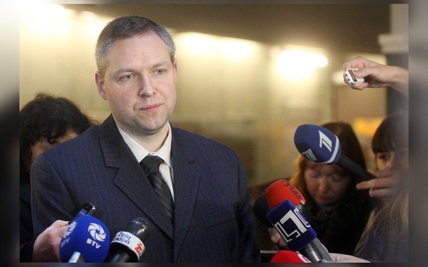 Žydrūnas Radišauskas