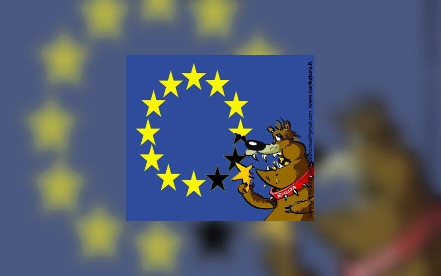 Berlynas siūlo, kad Rusija ir NATO spręstų JAV branduolinio arsenalo išgabenimo iš Europos klausimą