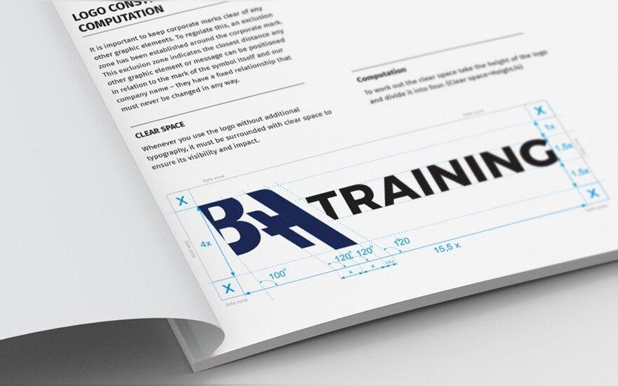 BAA Training logo