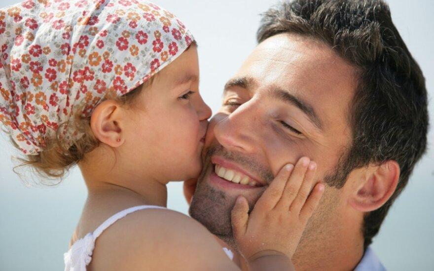 Daugiau nei 70 proc. vyrų, kurie abejojo savo tėvyste, būna neteisūs