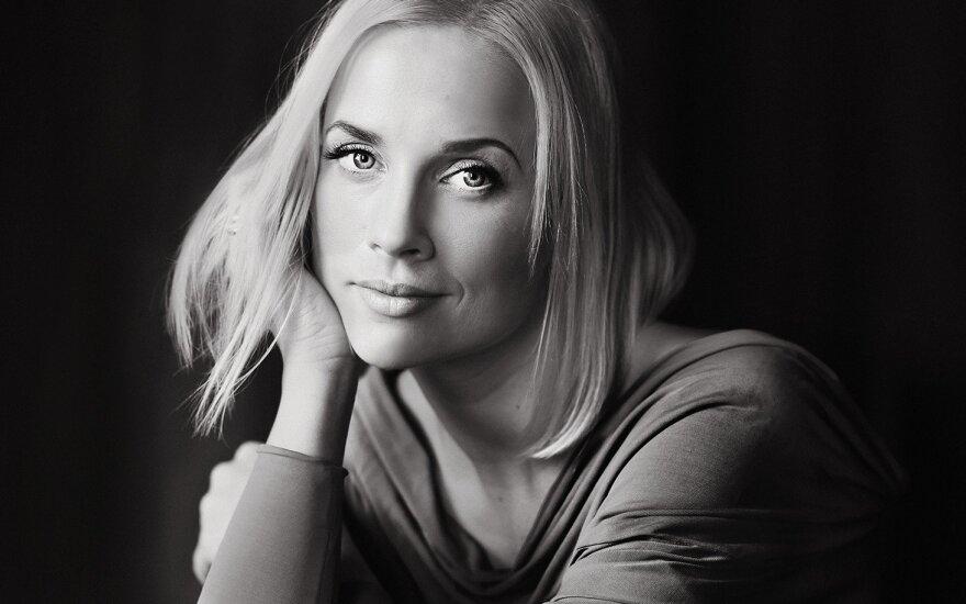 Inga Jankauskaitė FOTO: Viktorija Vaišvilaitė Skirutienė