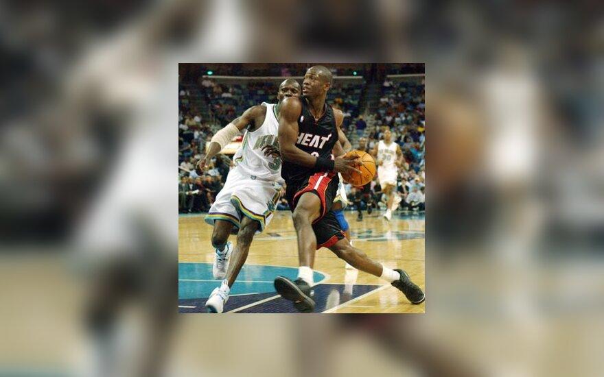 "Dwyane Wade (""Miami Heat"")"