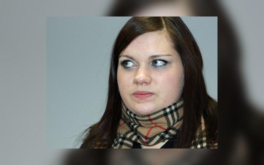 Savanorė V.Iljinych apkaltinta dėl dar vienos merginos sumušimo