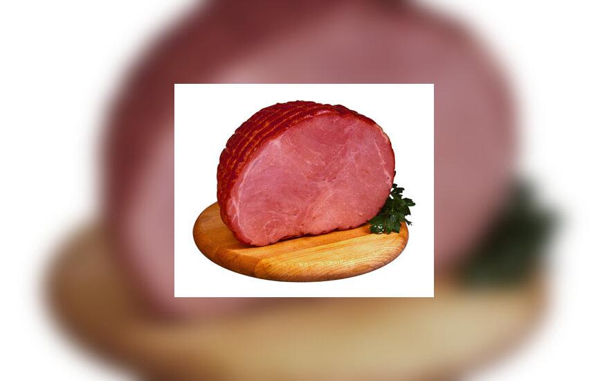 Mėsa, kumpis