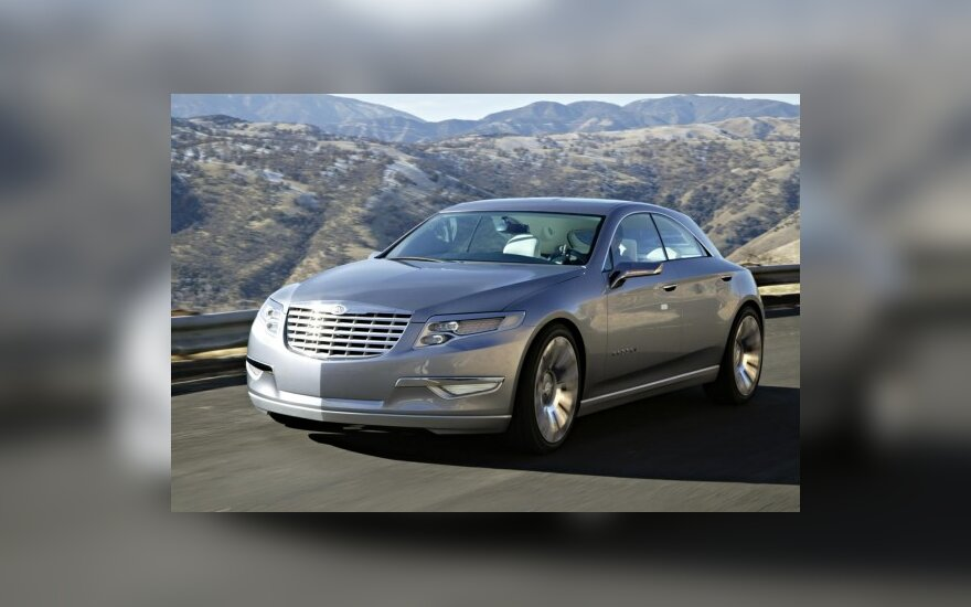 Chrysler Nassau koncepcija