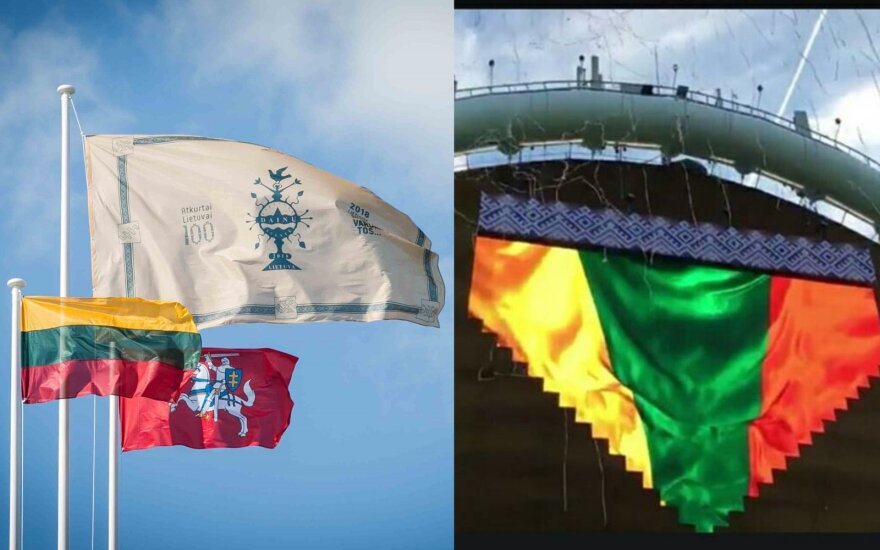 Palygino Lietuvos Dainų šventę su kaimynų: esame gilioje stagnacijoje