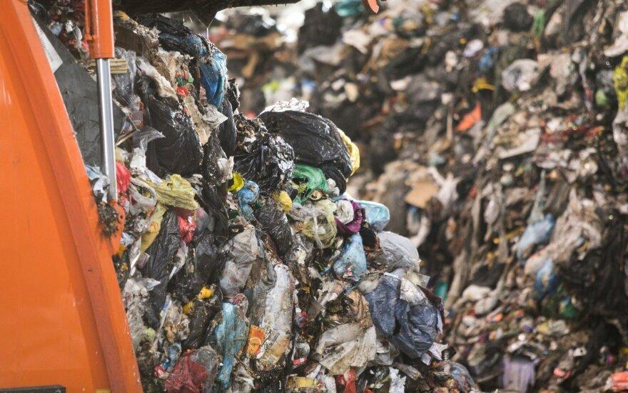 Šimašius: po atliekų vežimo reformos kainos nukrito 30 proc.