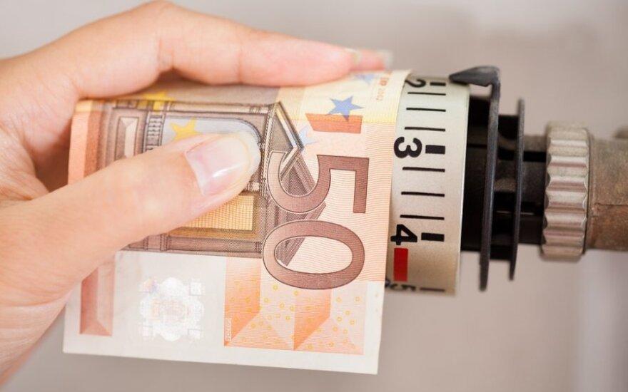 Suskaičiavau: kaip išaugs mano išlaidos įvedus eurą