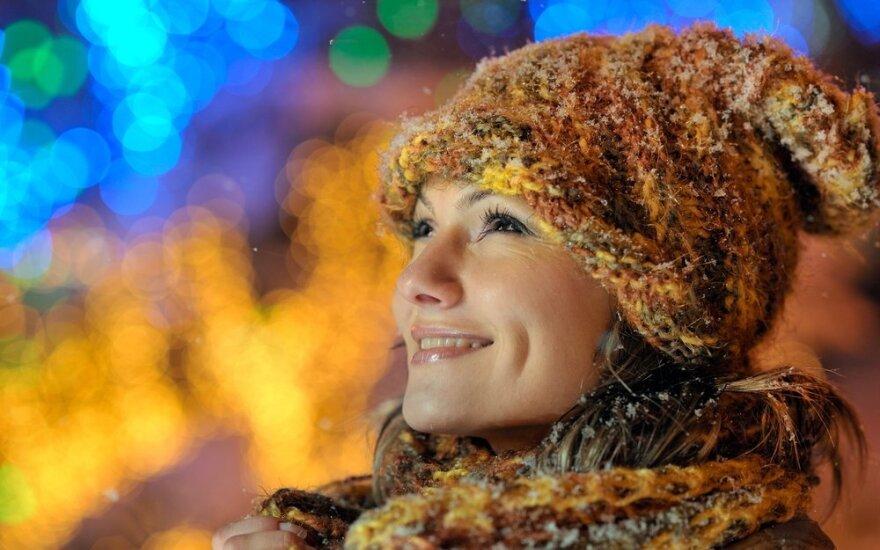 Astrologės Lolitos horoskopas savaitei (gruodžio 2–8 d.): jausitės kaip veiksmo filme