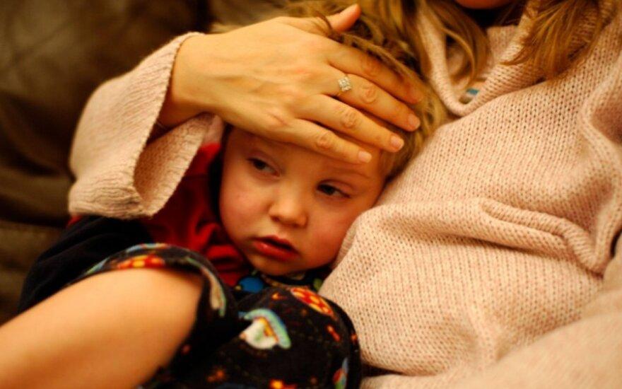 Tėvų prisipažinimas: su vaiku taip elgiamės, nes nebežinome, ką daryti