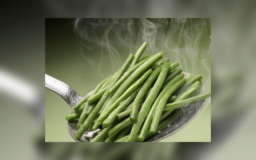Maistiniai aromatai - nuo persivalgymo