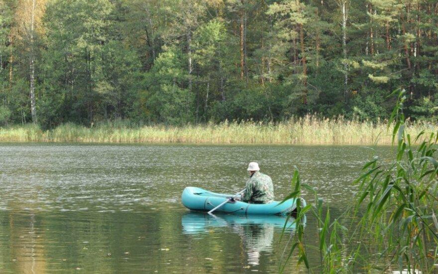 Ekspertė: rusai Latvijoje nekilnojamąjį turtą perka dėl žvejybos
