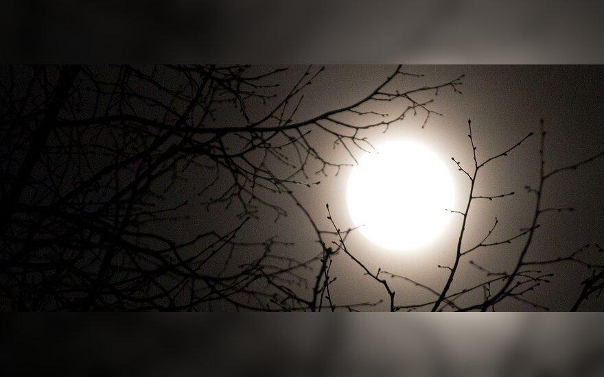 Šiurpi vaikino patirtis priminė savąją: naktinio išgąsčio priežastis gali būti labai netikėta