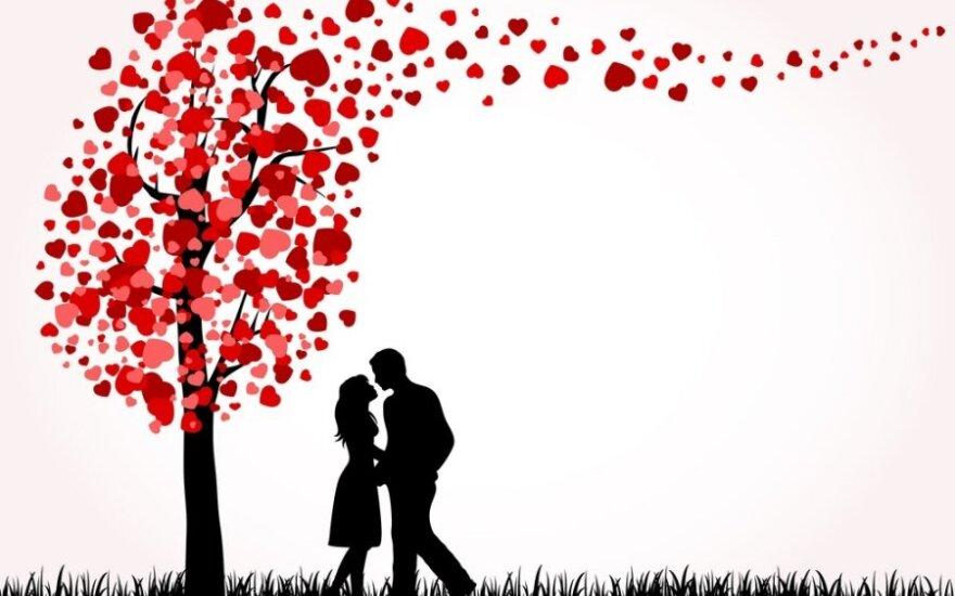 Astrologės Lolitos prognozė rugpjūčio 24 d.: meilės diena