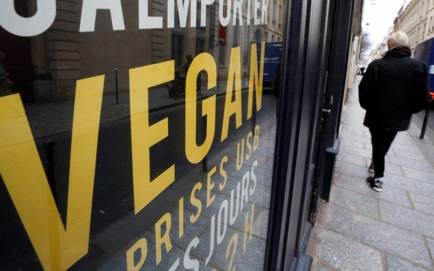 JK darbo teismas: etinis veganizmas yra saugotinas filosofinis įsitikinimas