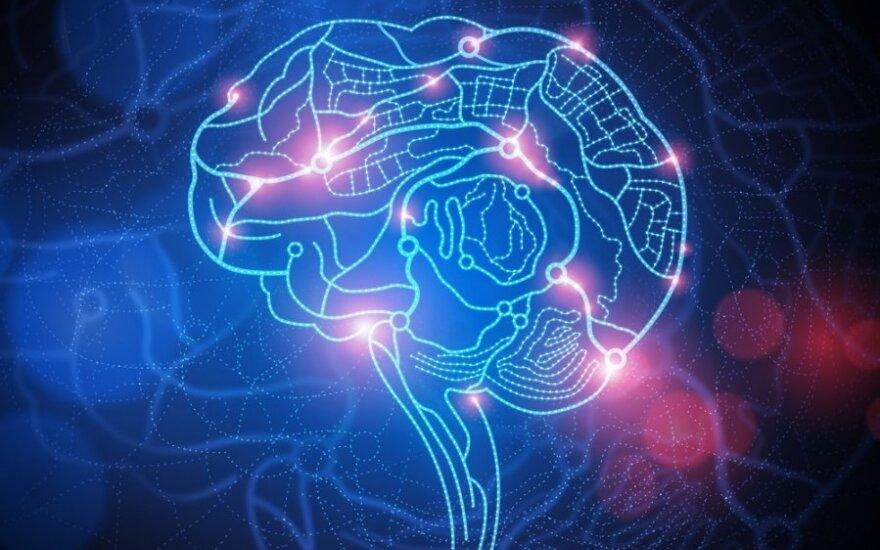 Kaip veikia antidepresantai ir kitos įdomybės apie psichosomatiką bei impulsų įsisąmoninimą