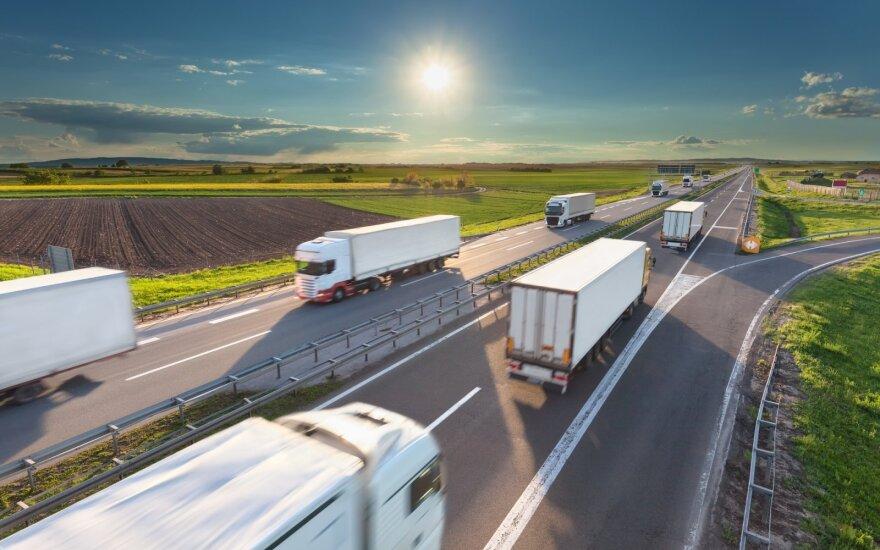 Naujasis transporto pasaulis: Lietuvos laukia neišvengiami pokyčiai