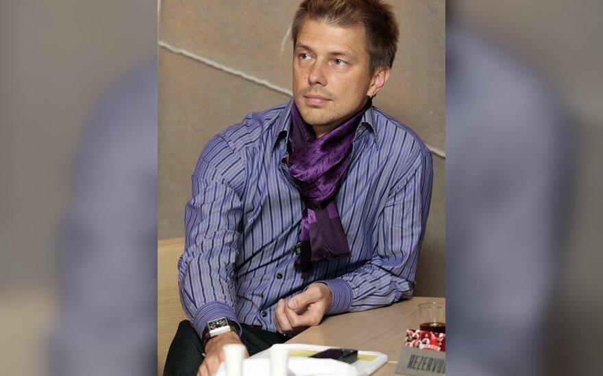 G.Masalskio vadovaujamai kavinei - apdovanojimas už kalbos puoselėjimą