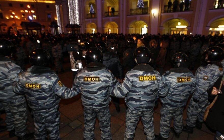 Neramumai Rusijoje