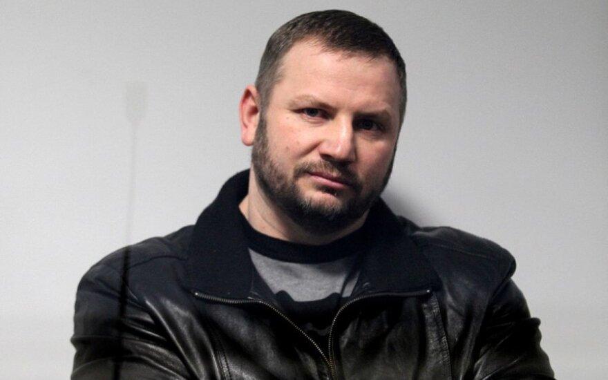 Vitalijus Trakanavičius