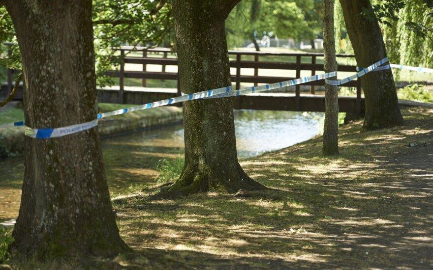 Londonas pakvietė OPCW ekspertus tirti cheminį incidentą Eimsberyje