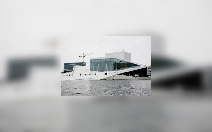 Oslo operos teatras
