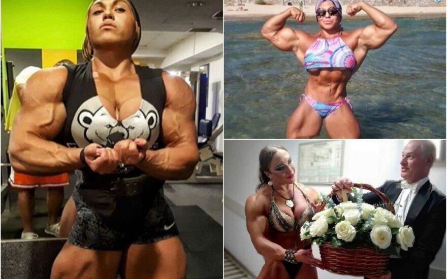 Natalija Kuznecova