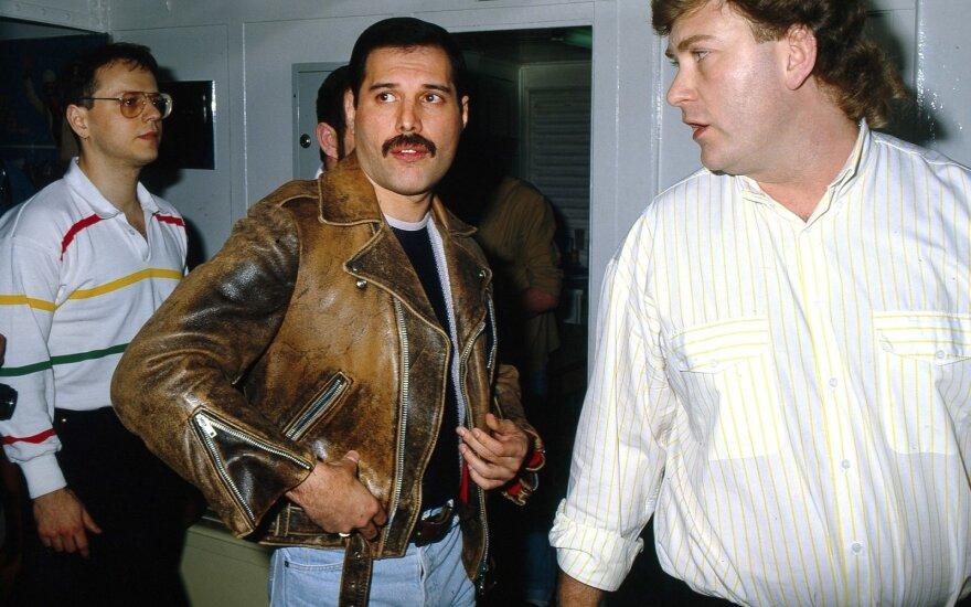 """Tiesa apie Freddie Mercury, kurios neparodė filme """"Bohemijos rapsodija"""": tikroji legendos istorija nestokoja intriguojančių faktų"""