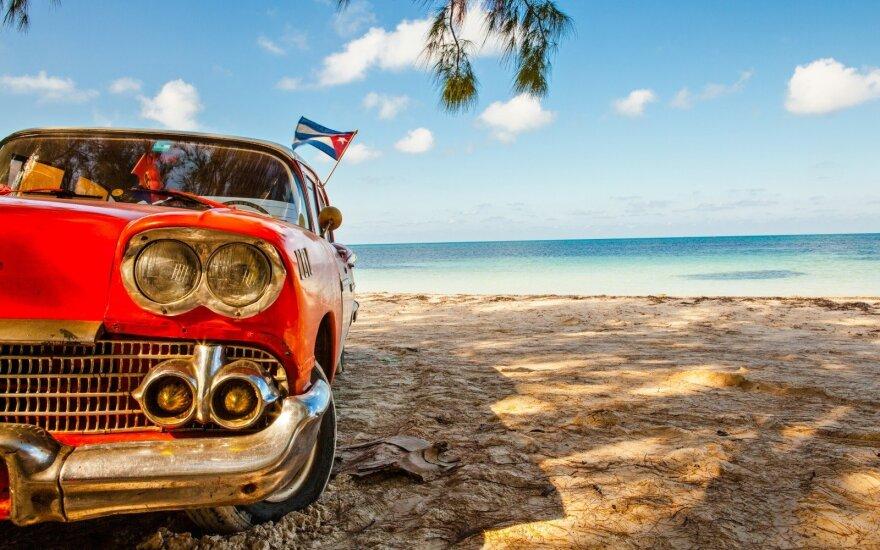 Metas planuoti žiemos atostogas – išankstinis kelionių pardavimas jau prasidėjo